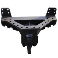 Buy cheap OEM Grey Iron Casting for Sand Casting from wholesalers