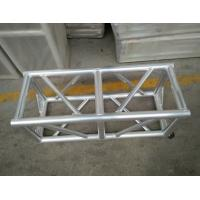 Buy 400mm Aluminum spigot Truss , exhibition Dj lighting truss with Air Bubble Film at wholesale prices