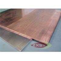 Buy C27000 Alloy Of Copper Brass Strip Wire For Electron Component at wholesale prices