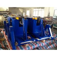 Quality Hydraulic Spiral stainless steel Elbow making Machine for undercutting and seaming for sale