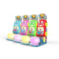 Quality Hot sale Toy Speed Q children racing car game machine for sale