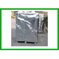 Quality Shock Proof Protective Insulated Pallet Covers Long Distance Shipping for sale