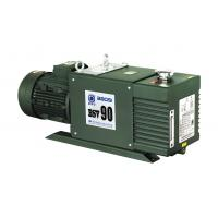 Buy 90 m3/h Double Stage Oil Sealed Rotary Vane Vacuum Pump BSV90 for SF6 Recovery System at wholesale prices
