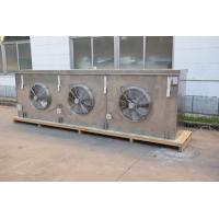Quality Pipe fin heat exchanger Twin Air Unit Cooler condensers for sale