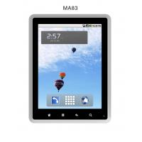 Buy Android 4.0 Touchpad 10 Inch Capacitive Tablet PC with Voice Phone GPS Navigation at wholesale prices