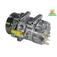 Quality 2.0 HDI (2007-) 6453.VE Car Ac Compressor For Peugeot Lancia Fiat Citroen for sale