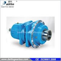 Quality P Series Planetary Gearbox Gear Reducer for sale