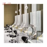 Buy cheap Luxury Spa Pedicure Chairs Used Nail Salon Equipment Egg Shaped Pedicure Chair from wholesalers