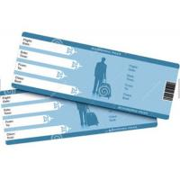 Quality travel airline waybill ticket printing,cash register thermal blank roll paper for sale