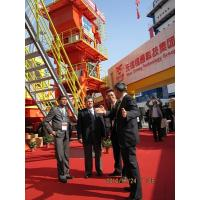 Quality Twice Weighing Method Portable Asphalt Plant , 160tph Automatic Batching Plant for sale