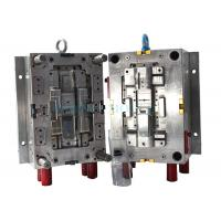 Quality Car Plastic Parts Mould, Auto Injection Mould With Transparent PC Material for sale