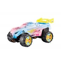 China Cool Children'S Remote Control Car / Remote Control Off Road Vehicles Four Way With Light on sale