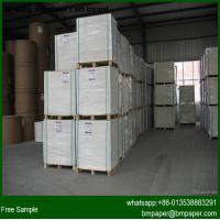 High quality c2s coated 150g 157 160gsm Art Paper couche paper Suppliers in China for sale