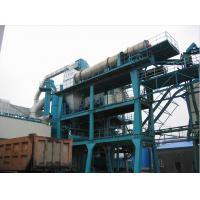 Buy 2sets Ground Hopper Asphalt Recycling Machine With 1500kg Weighing Barrel at wholesale prices