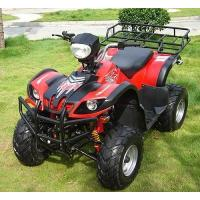 Quality 200cc ATV gas,single cylinder, 4-stroker,air-cooling ,electric start.good quality for sale