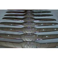 Buy Custom PU GF Reaction Injection Molding Products for Auto Bumper at wholesale prices