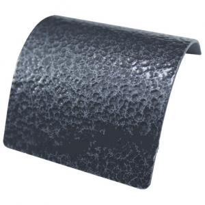 Quality Wrinkle Texture Decorative Epoxy Powder Coating For Electrostatic Spray for sale