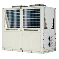 Quality Water Source Heat Pump Copeland compressor Swimming Pool Heat Pump for sale
