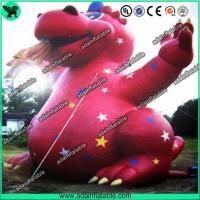 Quality Red Inflatable Dragon, Inflatable Charmander,Kids Event Inflatable for sale