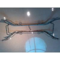 Buy Automobile Bumper Frame Rapid Prototyping Automotive , Polishing Surface at wholesale prices