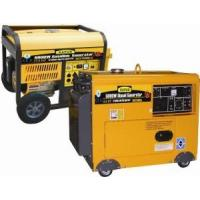 Quality Diesel Electric Generator Set for sale