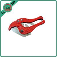 Quality Practical Plastic Pipe Cutter Round Head Code PPR Pipe Scissors Easy Operating for sale