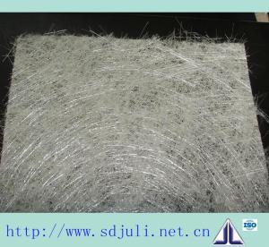 Buy cheap Fiberglass Chopped Strand Mat 600g/m2 E-glass Emulsion Bonded from wholesalers