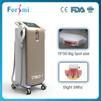 Quality cosmetic best permanent ipl shr elight laser hair rmoval costs treatments machines for sale