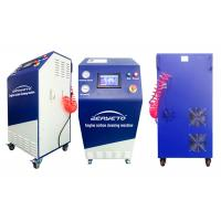 Quality Intake Valve Car Carbon Cleaning Machine / Diesel Engine Decarbonization Products for sale