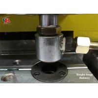 Quality 300 - 400bph Mineral Water Bottle Blowing Machine , Pet Bottle Making Machine for sale