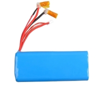 Quality 11.6Ah ICR 24v 18650 Battery Pack For Electric Vehicle for sale