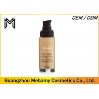 Buy Ultimate Pure Liquid Mineral Foundation Natural Sheer Matte SPF30 Cruelty Free at wholesale prices