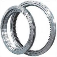 Quality Amusement Ride equipment slewing ring bearings (2579x3021x231mm) OEM services offer for sale