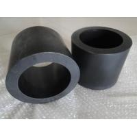 Quality Black Carbon Fiber Filled PEEK Tube , High Chemical Resistance for sale