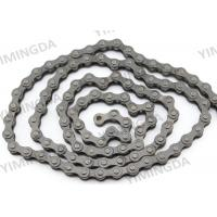 "Quality Spreader Chain 98 rolls 1 / 2 "" x 6 / 16 "" /  Spreader parts 1230-019-0098- for Gerber Spreader for sale"