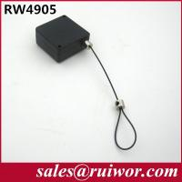 Quality RW4905 Security Cable Retractor   With Pause Function for sale