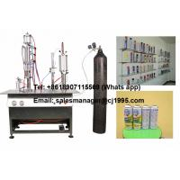 Quality Oxygen  Gas Fresh Air Filling Machines for sale