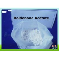 Quality Boldenone Steroid Muscle Growth Hormone Boldenone Acetate 2363-59-9​​ For Bodybuilding for sale