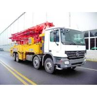Quality CLWXZJ5380THB45 XCMG concrete pump0086-18672730321 for sale