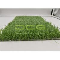 Quality PE Material Green Artificial Grass Products / Astro Turf Artificial Grass for sale