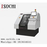 Quality Fabrication Price of  PCB Hole Drilling Machine PCB CNC Machine with High Speed Spindle Collet for sale