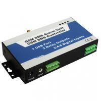 Quality GSM SMS Gas Leak Controller-Alarm (S130) for sale