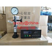 China Good Quality s60h common rail injector nozzle tester & S60H Nozzle Validator with factory price on sale