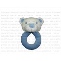 Buy cheap Baby hand rattle from wholesalers