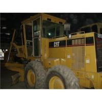 Buy 12G 120G 12H 120H 14G 140G CATPILLAR MOTOR GRADER at wholesale prices