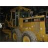 Buy cheap 12G 120G 12H 120H 14G 140G CATPILLAR MOTOR GRADER from wholesalers