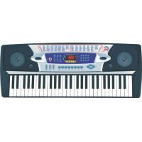 Quality School Teaching Type Electronic Keyboard Piano With LED Display 54 Key MK-2063 for sale