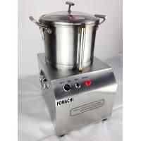 Quality Meat Bowl Cutter 6 Liter Bowl Volume Stainless Steel Body FoodBowl Cutter FMX-QS06 for sale