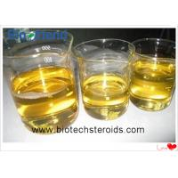 Quality Real Testosterone Decanoate Injectable Anabolic Steroids Yellow Oil DECA 5721-91-5 for sale