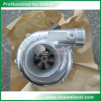 Quality Turbocharger RHC6 114400-2720 for Hitachi EX200-2/3 Excavator with 6BD1 Engine turbo for sale